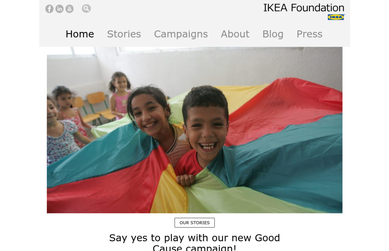https://www.ikeafoundation.org/