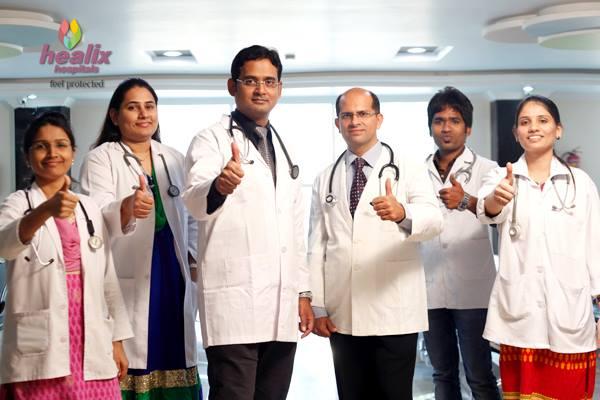 Healix Hospitals