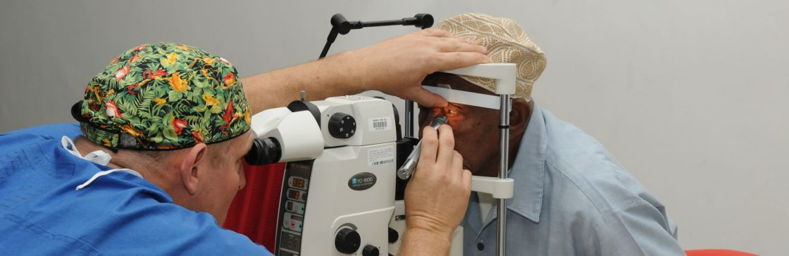 The Leading Cause of Blindness Is Almost Completely Treatable