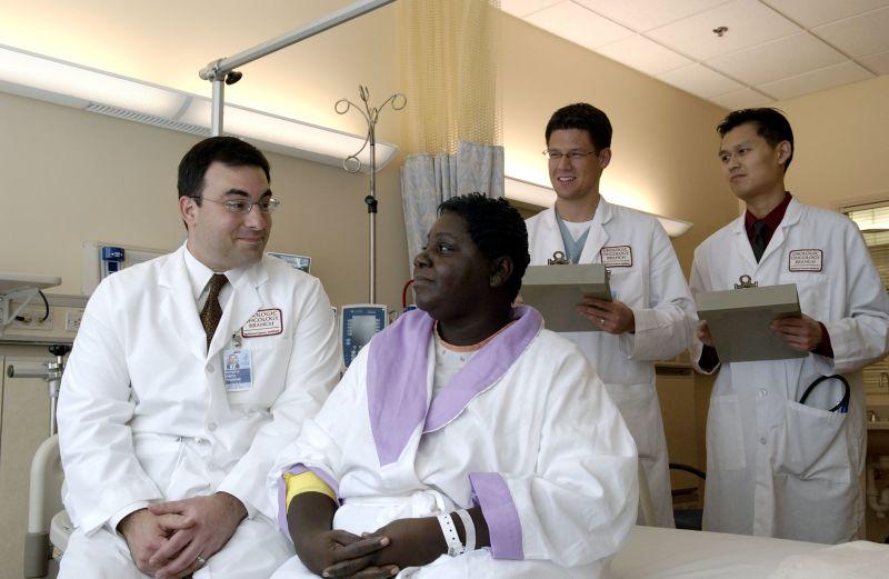 Black Healthcare