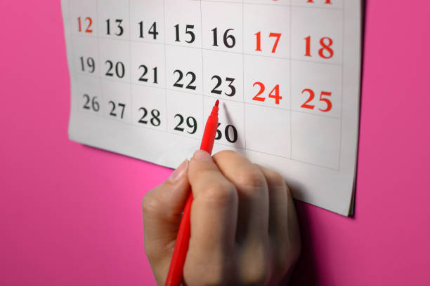 Your Last Period - Why The Date Is Important To A Sonographer
