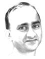 Dr. Kaushik Bhowmick