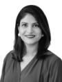 Dr Sara Saeed Khurram