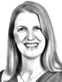 Anne O'Hanlon