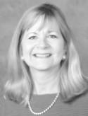 Dr Mary Dale Peterson, MD, MSHCA, FASA, FACHE
