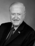 Dr Michael Ramsay, MD, FRCA