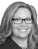 Dr Donna Prosser, DNP, RN, NE-BC, FACHE, BCPA