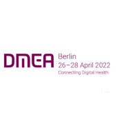 Digital Medical Expertise & Applications (DMEA) 2022