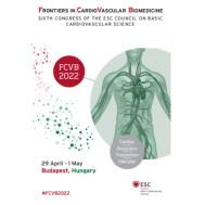 Frontiers in CardioVascular Biomedicine 2020