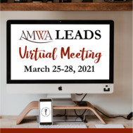 AMWA virtual meeting
