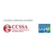 CCSSA/SASPEN Critical Care Congress 2021