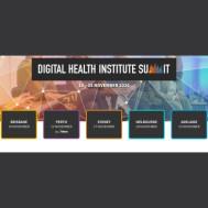 DIGITAL HEALTH INSTITUTE SUMMIT