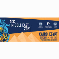 ACC Middle East 2021