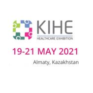 Kazakhstan International Healthcare Exhibition - KIHE 2021