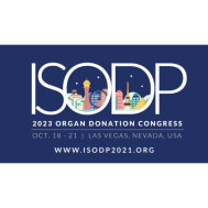 ISODP 2021 Organ Donation Congress