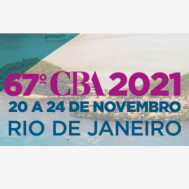 67º Congresso Brasileiro de Anestesiologia (CBA) 2021