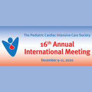 PCICS Annual International Meeting 2020