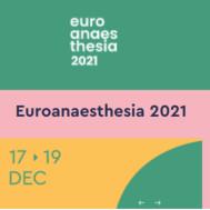 Euroanaesthesia 2021