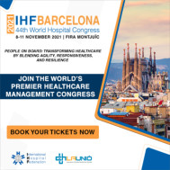 IHF 2021 - World Hospital Congress
