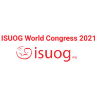ISUOG World congress 2021