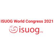 ISUOG World congress 2021