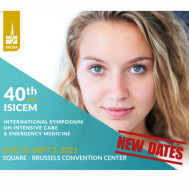 第40届国际重症监护和急诊医学研讨会
