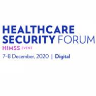 Healthcare Security Forum 2020