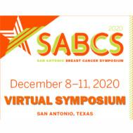 SABCS 2020 - San Antonio Breast Cancer Symposium