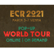 ECR 2021 - European Congress of Radiology