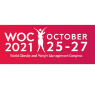 World Obesity and Weight Management Congress 2021