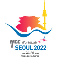 24th International Congress of Clinical Chemistry and Laboratory Medicine - IFCC WorldLab SEOUL 2022