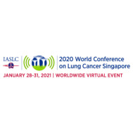 World Conference on Lung Cancer Singapore
