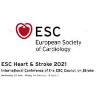 ESC Heart & Stroke 2021