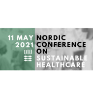 The Nordic Conference on Sustainable Healthcare 2021