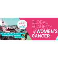 1. European Meeting of the Global Academy of Women's Cancer