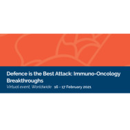 Defence is the Best Attack: Immuno-Oncology Breakthroughs