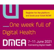 Digital Medical Expertise & Applications (DMEA) 2021
