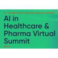 AI in Healthcare Virtual Summit