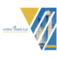AHIMA Middle East - Creating Impact and Success with Quality Data