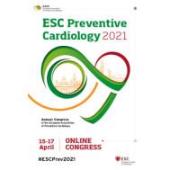 ESC Preventive Cardiology 2021