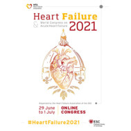 2021年心脏衰竭
