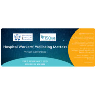 Hospital Workers' Wellbeing Matters