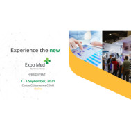 Expo Med By Informa 2021