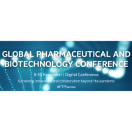 FT Global Pharmaceutical and Biotechnology Conference 2021