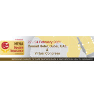 7th Annual MENA Health Insurance Congress