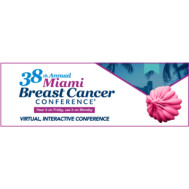 38th Annual Miami Breast Cancer Conference®