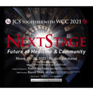 JCS Together With World Congress of Cardiology WCC21