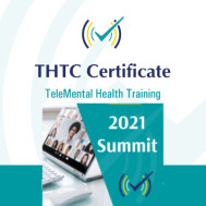 2021 Summit:Telemental Health Tailored to Your Practice