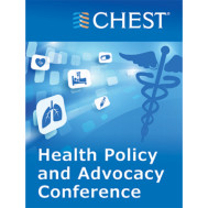 Health Policy and Advocacy Conference 2021