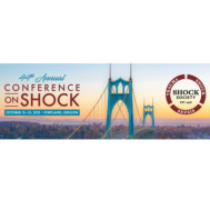 44th Annual Conference on Shock